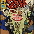 Geek Night by TwistedDredz