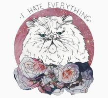 I Hate Everything by billetdoux