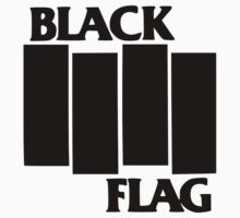 black flag III by MOCKET