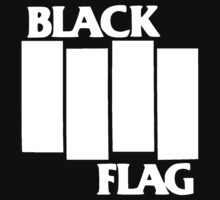black flag IV by MOCKET