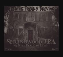 FFB - Springwood Label by FeedingFreaks