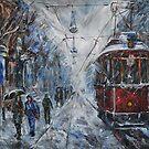 Christmas Surprise by Stefano Popovski