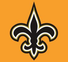 New Orleans Saints Logo by SteliosPap92