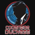 Codename Duchess by beware1984