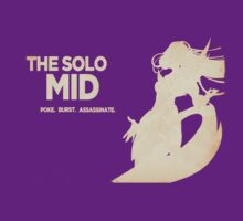 The solo mid - Diana by GrandCis