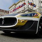 Maserati  by Timothy  Iverson Auto Photography