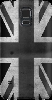Great Britain - Black&White by NicoWriter