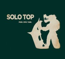 The solo top - Renekton by Furaken Muya