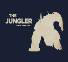 The Jungler - Volibear by GrandCis