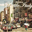 Little Italy by Jasper Smits