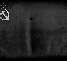USSR - Black&White by NicoWriter