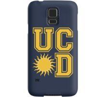UC Sunnydale Samsung Galaxy Case/Skin