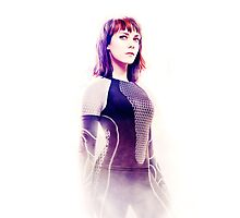 Johanna Mason by sandraree