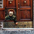 The Ginger Boy by GolemAura