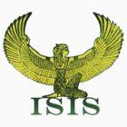 ISIS by LetThemEatArt