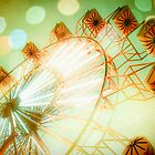 Fryeburg Fair, Maine by Elizabeth Thomas