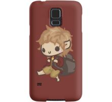Bilbo Samsung Galaxy Case/Skin