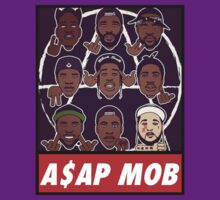 A$AP Mob by bicwang
