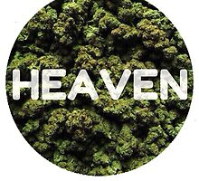 Marijuana Heaven by turfinterbie