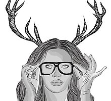 Stag B by Ela Designs©