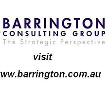 Strategic Planning Consultants Western Australia by barrington012