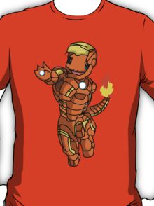 Iron-Charmander T-Shirt