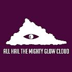 All Hail the Glow Cloud by StewNor