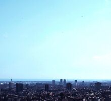 Barcelona by eleiph