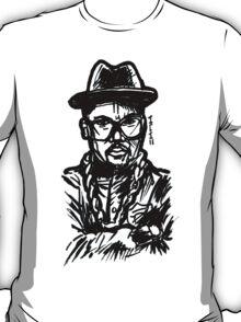 DMC Retro - Run DMC T-Shirt