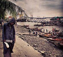 Jobless Docker by RoamingRoan
