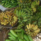Bananas by Glen O'Malley