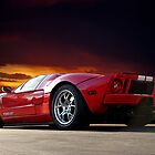 2011 Ford GT V by DaveKoontz