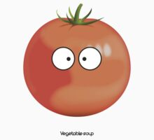 Tomato by Matrioska