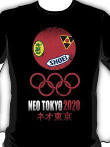 NeoTokyo 2020 T-Shirt