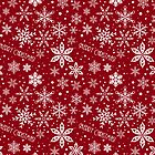 Christmas Pattern by SamanthaMirosch