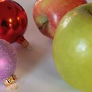 Like Comparing Apple to Ornaments by Stephen Thomas