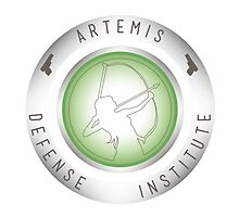 Artemis Defense Institute  by ArtemisDefense