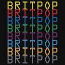 BRITPOP! by erospsyche