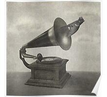 Vintage Songbird (mono)  Poster