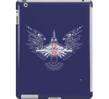 The American Way iPad Case/Skin