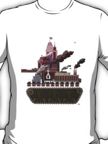 Military-Industrial Complex T-Shirt