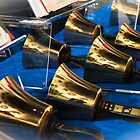 Ready to Ring (High Bass Handbells) by W. Lotus