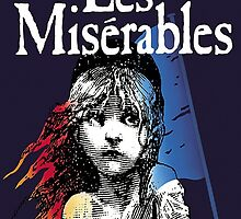 Les Miserables by brahdway