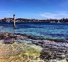 Sydney Beaches by James Toh