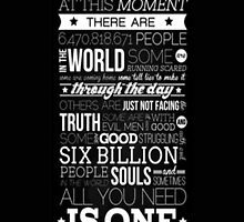 One Tree Hill Quote - iPhone Case  by sullat04