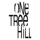 One Tree Hill - iPhone Case  by sullat04
