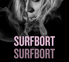 SURFBORT by 20DaysofJune