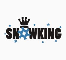 Snowking by nektarinchen
