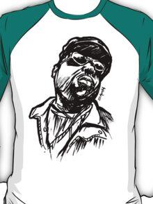 Biggy Biggy Biggy Can't You See T-Shirt