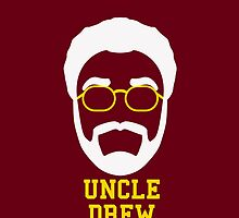 Uncle Drew - Phone Case by 23jd45